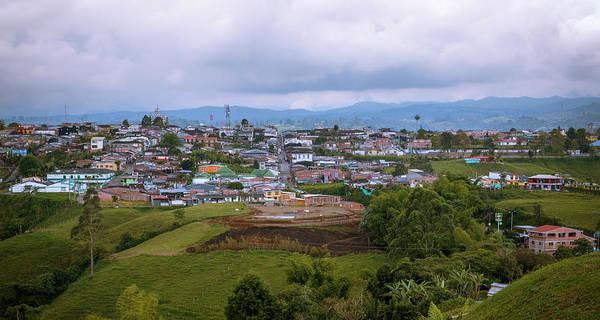 Photograph - Filandia Quindio Colombia by Adam Rainoff