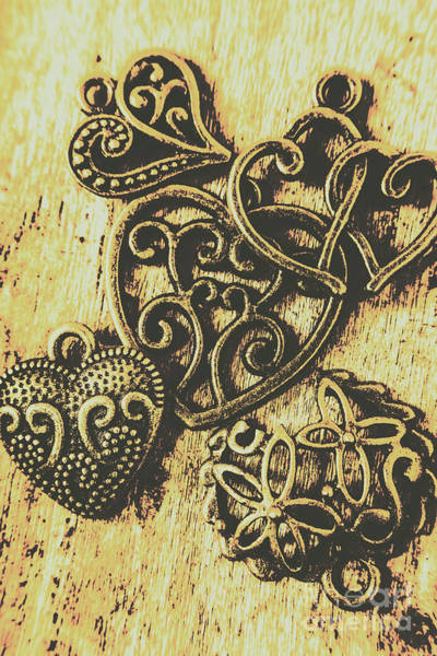 Romance Photograph - Filigree Love by Jorgo Photography - Wall Art Gallery