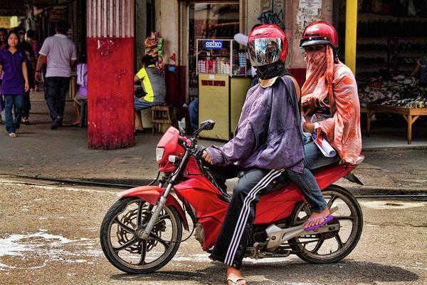 Photograph - Filipino Ninjas by James BO Insogna