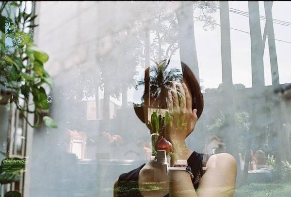 Photograph - Fim Portrait by Tran Minh Quan