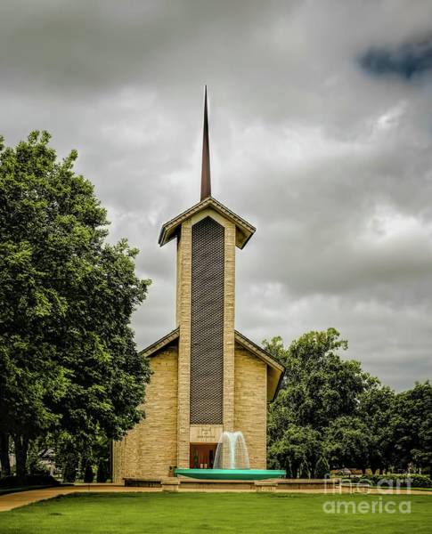 Photograph - Final Resting Place by Jon Burch Photography