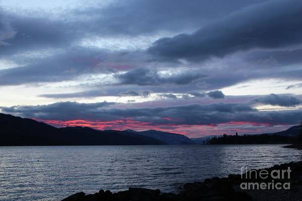 Photograph - Final Touch by Victor K