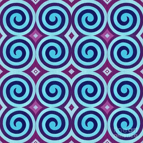 Mixed Media - Finding Balance Arrangement by Helena Tiainen