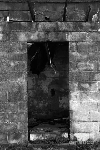 Wall Art - Photograph - Fire by Amanda Barcon