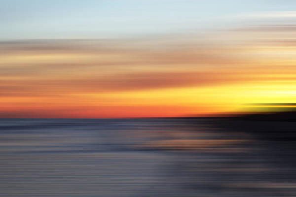 Photograph - Fire And Ice by Evie Carrier