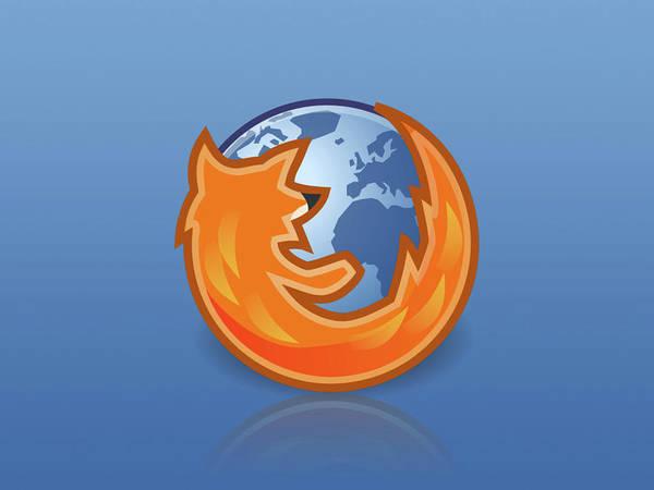 Firefox Digital Art - Firefox by Bert Mailer