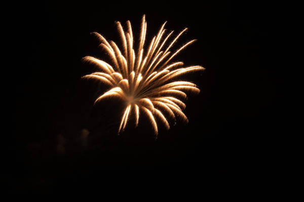 Photograph - Fireworks 070415 by Tam Ryan