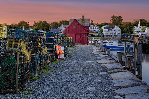 Photograph - First Light At Motif Number One by Susan Candelario