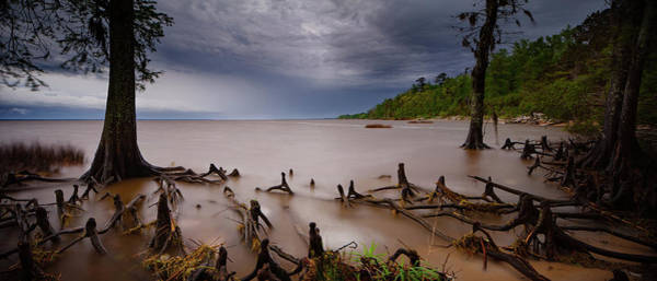 Photograph - Fisher's Landing  by Dennis Sprinkle