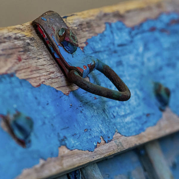 Wall Art - Photograph - Fishing Boat 2 by Heather Kenward