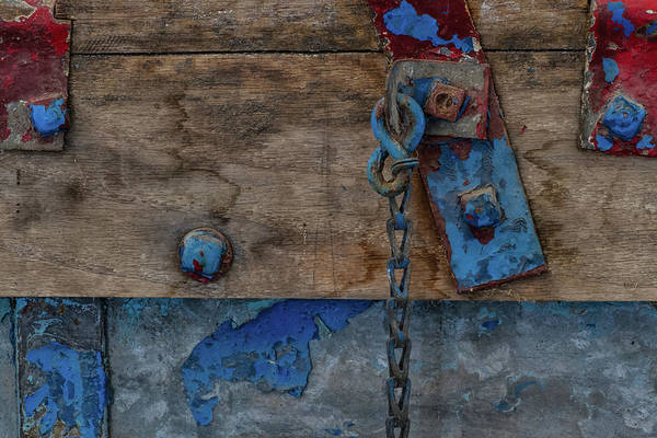 Wall Art - Photograph - Fishing Boat 5 by Heather Kenward