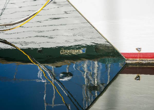 Photograph - Fishing Boats by Robert Potts