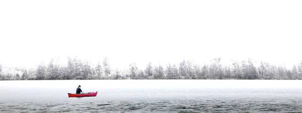 Photograph - Fishing Limekiln by David Patterson