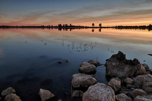 Photograph - Flagstaff At Dawn by Jon Glaser