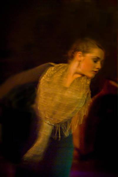 Photograph - Flamenco Series 23 by Catherine Sobredo