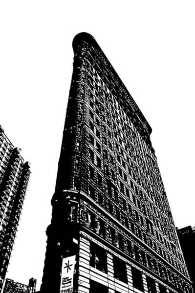 Photograph - Flatiron Building - Nyc by Frank Mari