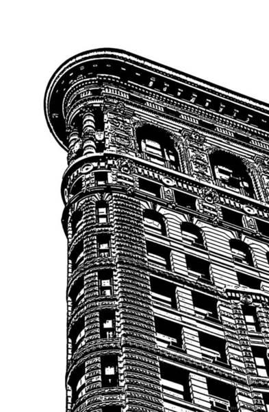 Photograph - Flatiron Building 1.1 - Nyc by Frank Mari