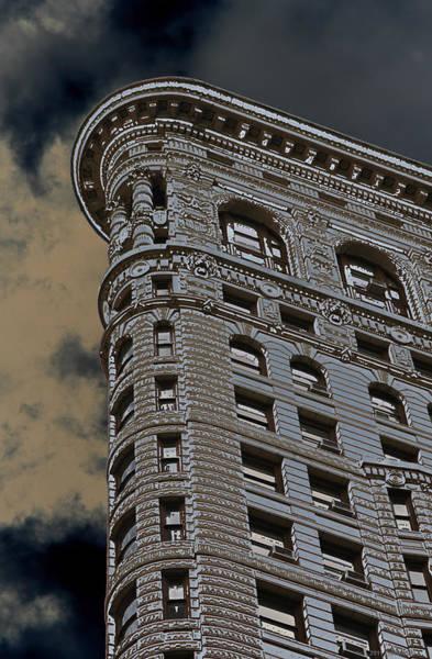 Photograph - Flatiron Building 1.3 - Nyc by Frank Mari
