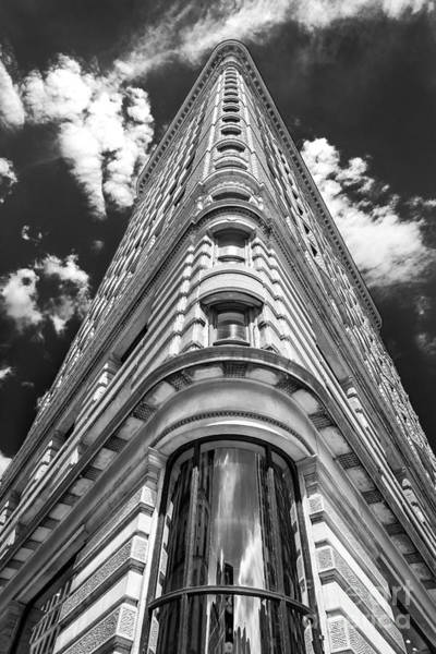 Photograph - Flatiron Building  Nyc by Alissa Beth Photography