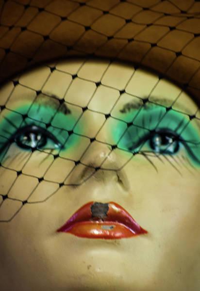 Photograph - Flawed Beauty by Stewart Helberg