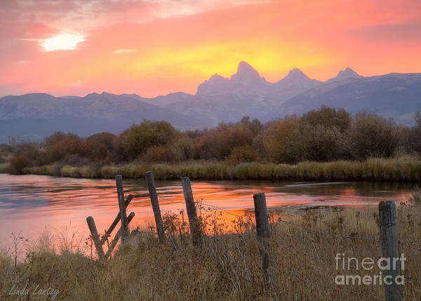 Southeastern Photograph - Fleeting Moments by Idaho Scenic Images Linda Lantzy