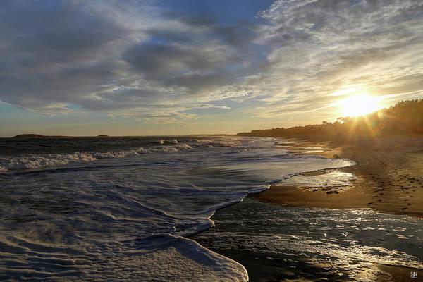 Photograph - Flood Tide by John Meader