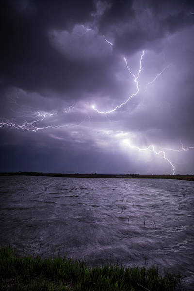 Wall Art - Photograph - Flooded by Aaron J Groen