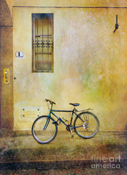 Photograph - Florence Bicycle No. 1 by Craig J Satterlee
