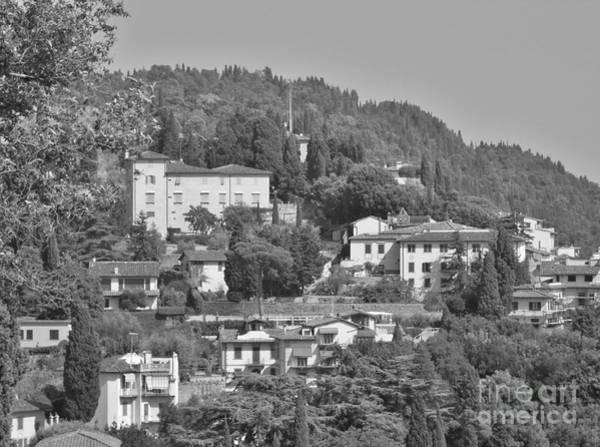 Photograph - Florence / Fiesole by Karina Plachetka