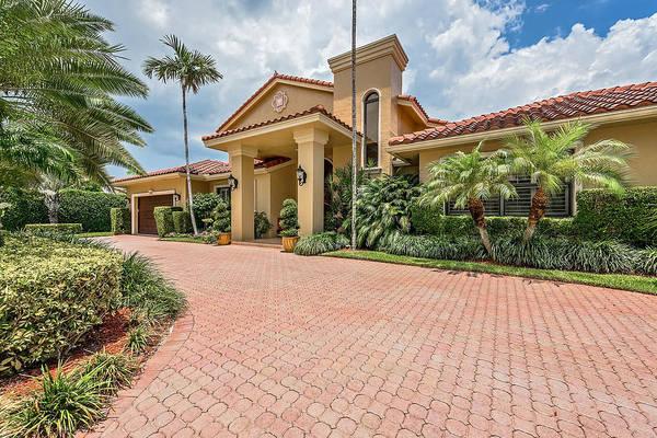 Photograph - Florida Home by Jody Lane