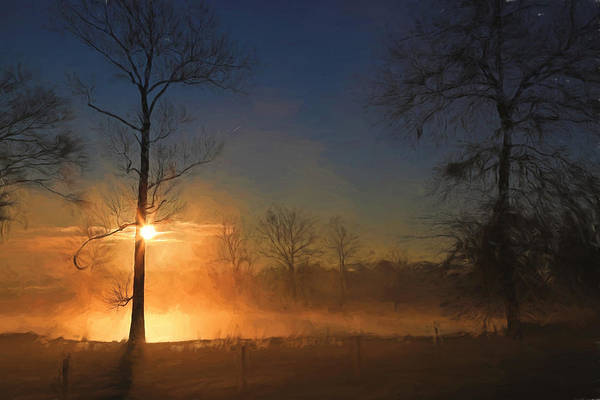 Wall Art - Photograph - Florida Sunrise by Donna Kennedy