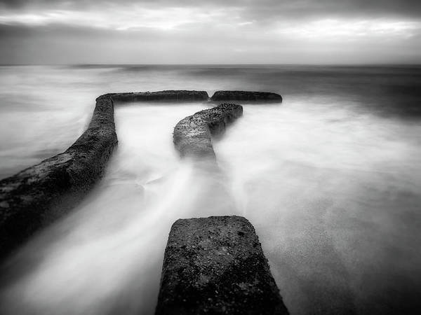 Wall Art - Photograph - Flow by Steve Spiliotopoulos
