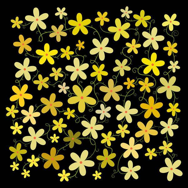 Wall Art - Photograph - Flower Folly by Mark Rogan