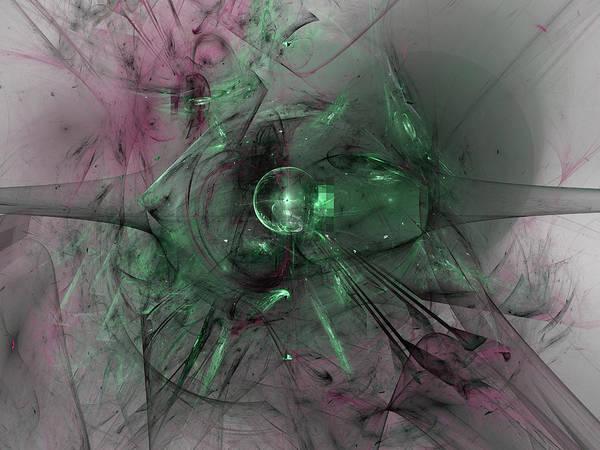 Digital Art - Flowers Of Asphalt by Jeff Iverson