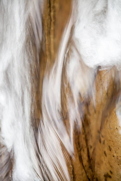 Wall Art - Photograph - Flowing Free by Az Jackson