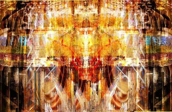Digital Art - Fly Away.. by Art Di