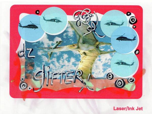 Wall Art - Mixed Media - Fly Fishing by Donna Zoll