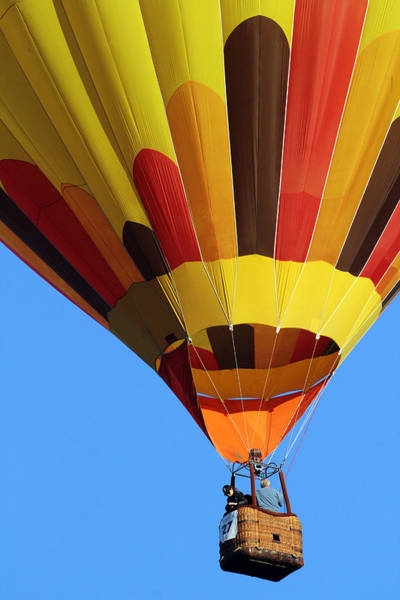 Photograph - Flying High by Jennifer Robin