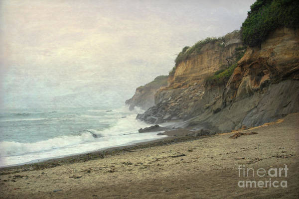 Photograph - Fogerty Beach by Craig Leaper