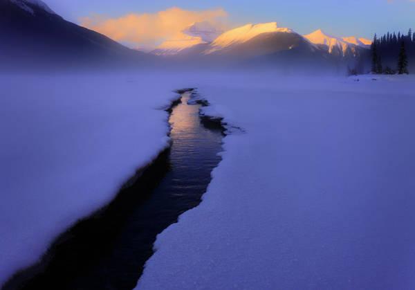 Photograph - Foggy Winter Days In Banff by Dan Jurak