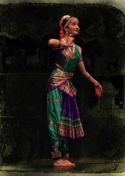 Folk Dances Photograph - Folk Life - Dances From India by Jeff Burgess