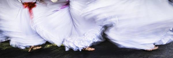 Wall Art - Photograph - Folkloric Dance by Oscar Gutierrez