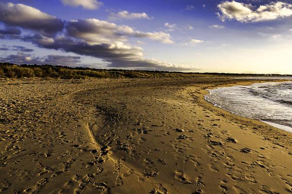 Photograph - Follow The Shore by Pete Federico
