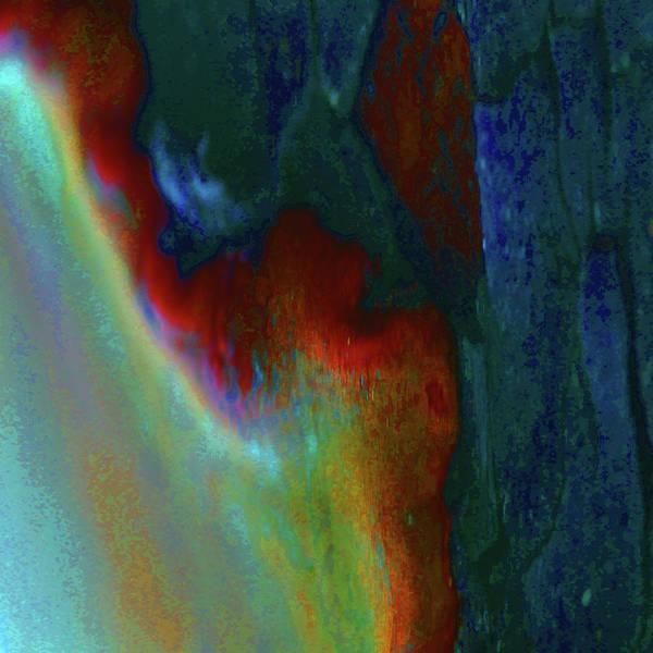 Digital Art - Follow Your Heart by Richard Laeton