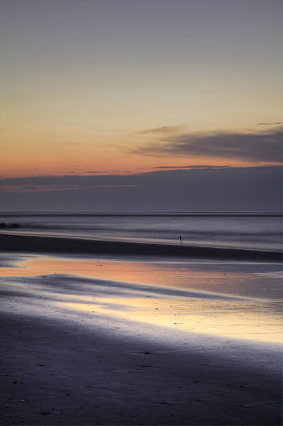 Lowcountry Photograph - Folly Beach Morning  by Dustin K Ryan