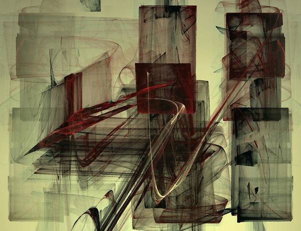 Wall Art - Digital Art - Fools Mate by NirvanaBlues