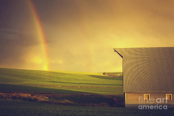 Wall Art - Photograph - For Those Who Believe In Magic by Katya Horner