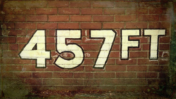 Wall Art - Photograph - Forbes 457 - #3 by Stephen Stookey