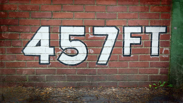 Wall Art - Photograph - Forbes 457 by Stephen Stookey