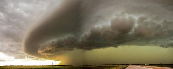 Photograph - Forces Of Nebraska Nature 054 by NebraskaSC